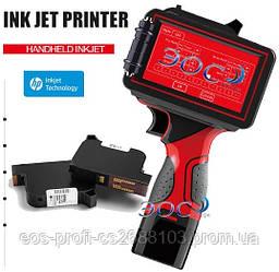 Мобильный Маркиратор Ink Jet Mobile