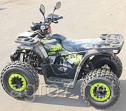 Квадроцикл с доставкой Spark SP125-7