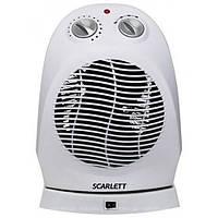 Тепловентилятор Scarlett SC-157