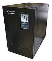 ИБП Luxeon UPS-3000ZX (1800Вт), для котла, чистая синусоида, внешняя АКБ