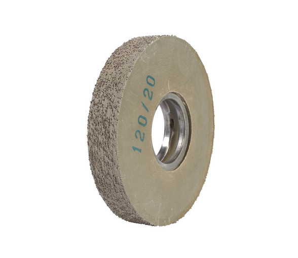 Резиновый круг для взъерошивания