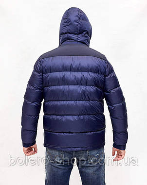 Куртка мужская теплая Burberry , фото 2