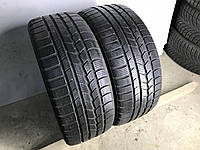 Шины бу зима 225/45R17 Nexen Winguard Sport 6мм (2шт)