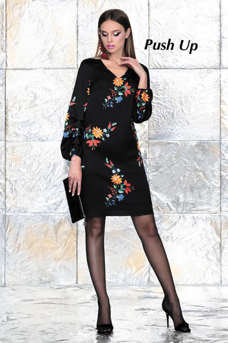 Нарядное женское платье. Вечернее платье Donatella Noche Mio 1.871, фото 1