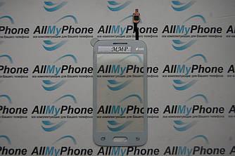 Сенсорный экран для Samsung  G313H Galaxy Ace 4 Lite, G313HD Galaxy Ace 4 Lite Duos white