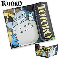 Кошелек Тоторо My Neighbor Totoro MNT 50.256