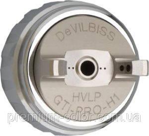DeVilbiss GTI Pro воздушная голова