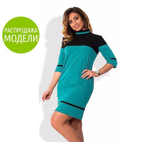 80af07187eb2 Купить оптом платья больших размеров в магазине «Fashion Girl»