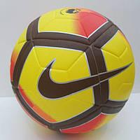 Мяч футбольный АПЛ - Premier League 2017-2018 (желто-коричневый)