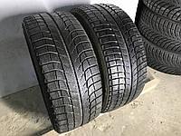 Шини бу зима 225/45R17 Michelin X-ice 2шт (6-6,5мм)