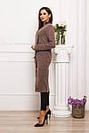 Легкое женское пальто , фото 8