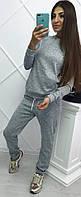 Женский спортивный костюм в норме, фото 1