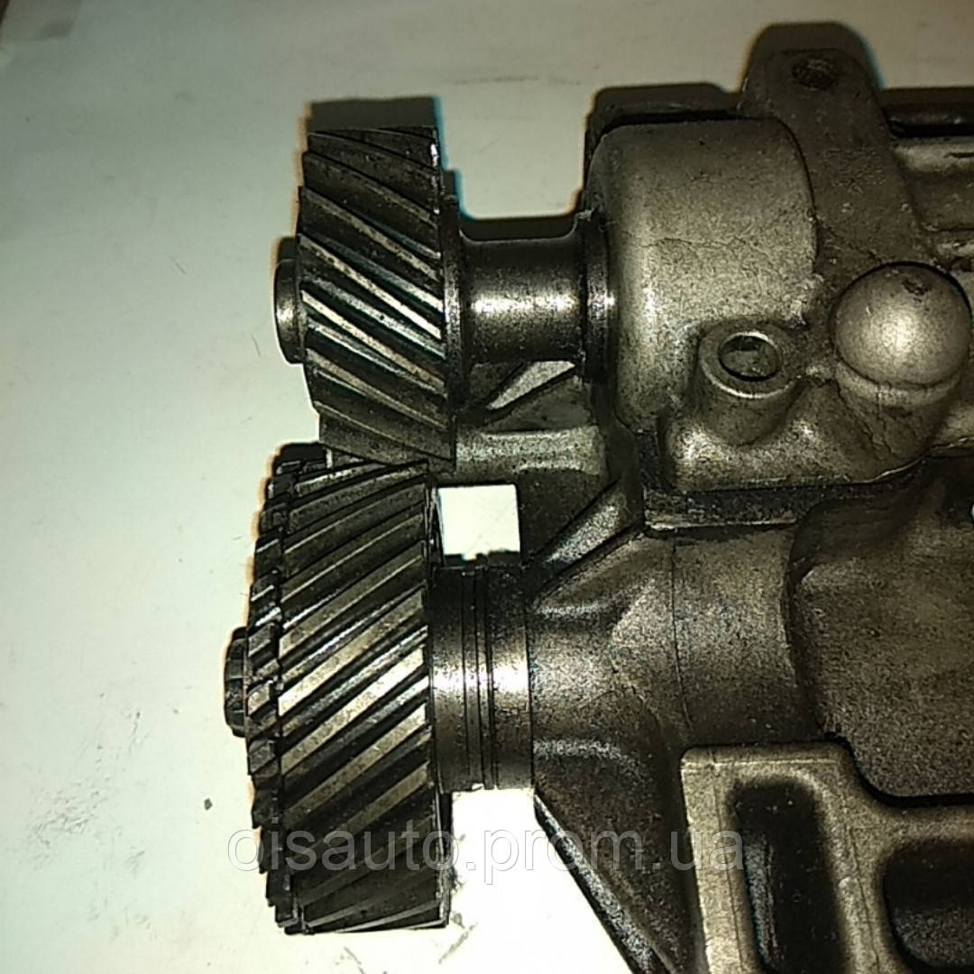 Балансировочные валы Nissan Pathfinder R51  05-12