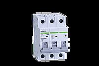 Автоматический выключатель 3 полюса ( С ), фото 1