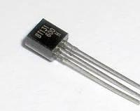 Симистор BT131-600 (600V 1A)