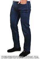 Джинсы мужские TOMMY HILFIGER 967 тёмно-синие