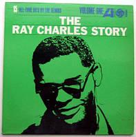 Пластинка CHARLES, RAY Ray Charles Story Volume 1  LP