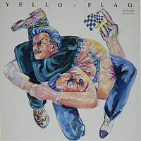 Пластинка YELLO Flag LP