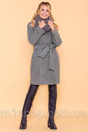 зимнее пальто женское Modus Приора 5835, фото 2