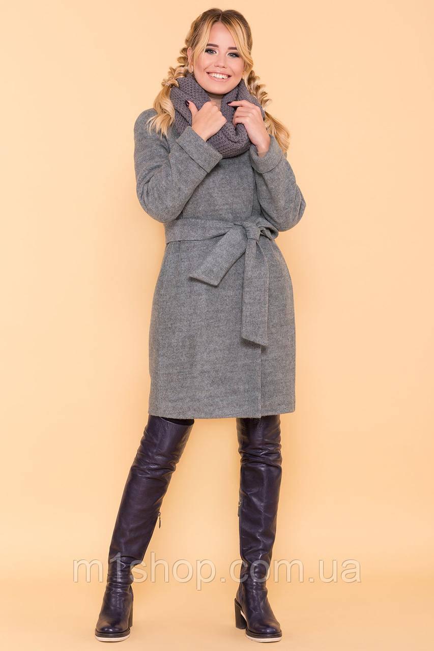 зимнее пальто женское Modus Приора 5835