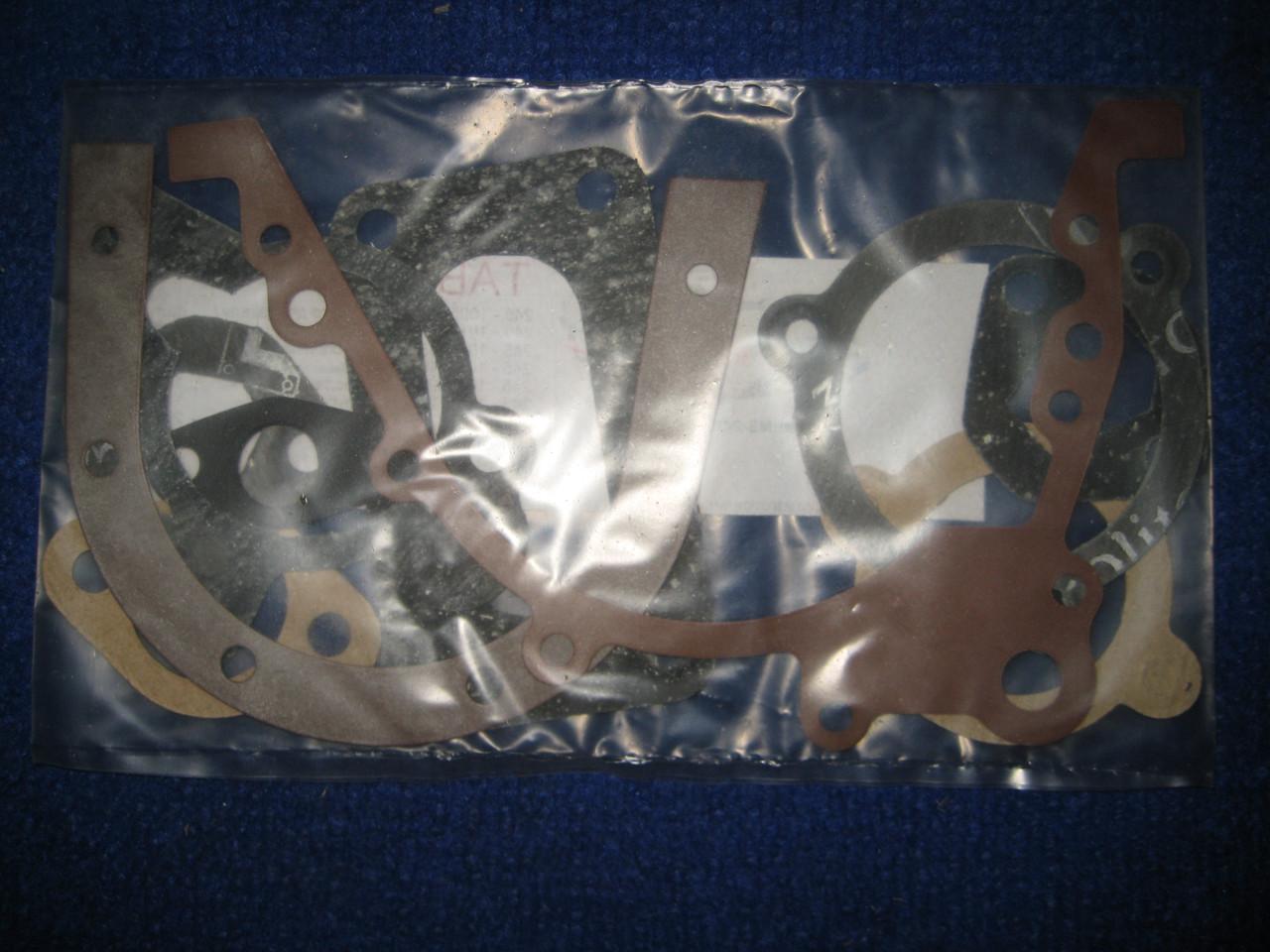 Комплект прокладок двигателя малый эконом Таврия Славута ЗАЗ 1102 1103 1105 Део Деу Сенс Daewoo Sens