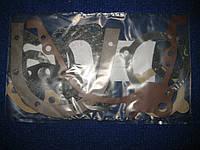 Комплект прокладок двигателя малый эконом Таврия Славута ЗАЗ 1102 1103 1105 Део Деу Сенс Daewoo Sens, фото 1