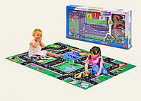 """Игровой коврик 528-7A (1498538) """"Rally"""""""