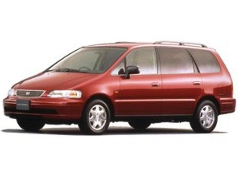 Лобовое стекло на Honda Shuttle (Минивэн) (1995-2002)