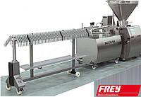 Линия для наполнения сосисок и сарделек Frey BAS02/SA+AHL