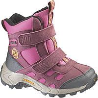 Сапоги ботинки зимние мембрана GORE-TEX MERRELL