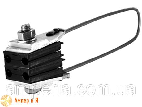 Анкерный изолированный зажим e.i.clamp.si.4.16.35, 4х(16-35) E.NEXT, фото 2
