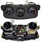 Блок управления печкой для Toyota Corolla 2007-2013 5590102030, 5590112220, 5590202030, 5590212140, 5590302050, 5590312080