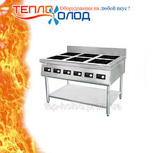 Плита индукционная FROSTY 35-KP6