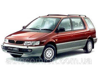 Лобовое стекло на Mitsubishi Space Wagon (Минивэн) (1991-1997), Hyundai Santamo (Минивэн) (1997-2003), фото 2