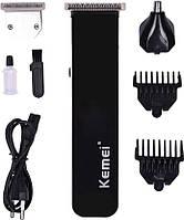 Триммер для волос 2в1 KEMEI-3560