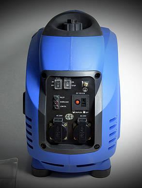 Генератор-инвертор Weekender (D3500i), фото 2