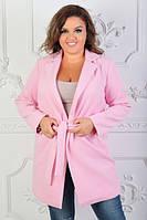 Куртки, пальто женские (Батал)