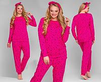 Костюмы, пижамы женские (Батал)