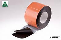 Лента герметик для кровли терракот Plastter ST 30х1000см, фото 1
