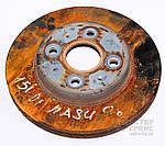 Тормозной диск для Daihatsu Materia 2006-2018 43512B1030