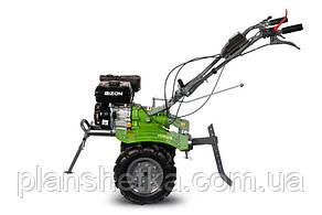 Бензиновый мотоблок BIZON 1100S LUX 7 л.с.