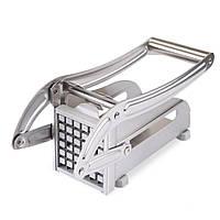 Аппарат для нарезания картофеля металлическая, фото 1