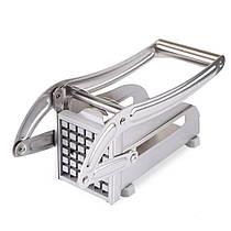 Аппарат для нарезания картофеля металлическая
