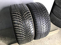 Шини бу зима 225/45R17 Goodyear Eagle UltraGrip GW3 (RFT) 7мм