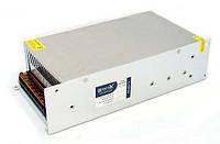 Блок питания Ledmax PS-500-12 500 Вт IP20 Код. 58275