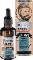 Balea MEN Bartöl масло по уходу за бородой 50 мл.