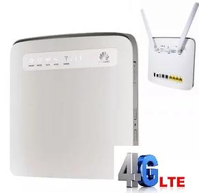 4G/3G WiFi роутер маршрутизатор Huawei E5186s -61a, фото 2