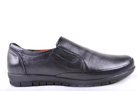 Женские туфли (арт.277 ч к)