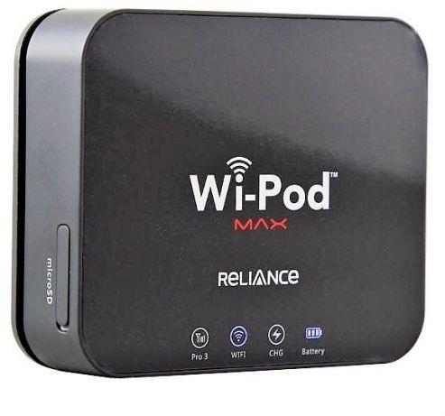 3G модем ZTE AC 70 - Wi-Fi роутер Rev. B 14,7 мбит