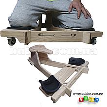 Кресло плиточника (наколенники в наличии)